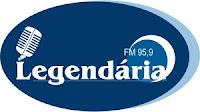 Rádio Legendária FM 95.9 de Lapa PR