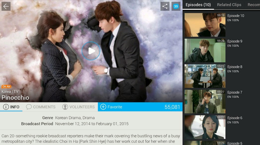 Cara Nonton Streaming Drama Korea Subtitle Indonesia