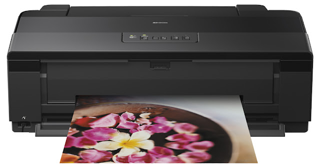 Epson Stylus Photo 1500W A3 Photo Printer