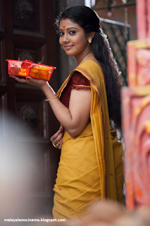 Rachna Narayanankutty in Lucky Star