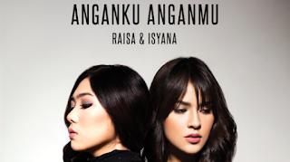 Chord Gitar Raisa & Isyana Sarasvati - Anganku Anganmu