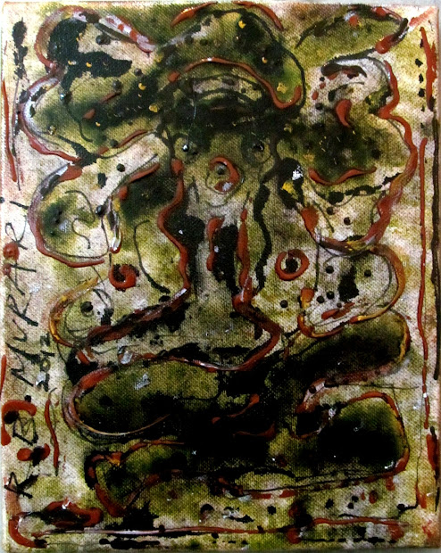 Objective Art Of Murari Expresions