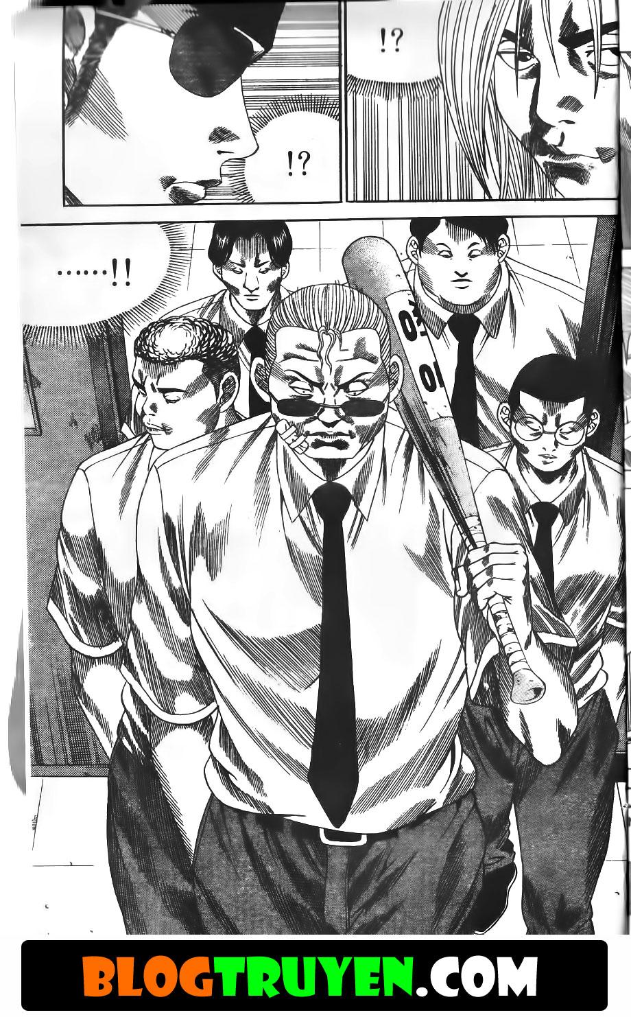 Bitagi - Anh chàng ngổ ngáo chap 145 trang 9
