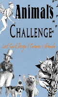 ANIMALS CHALLENGE