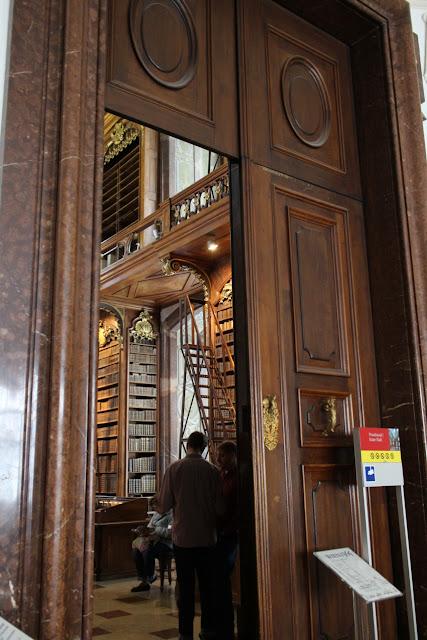 Biblioteca Palatina (Viena)