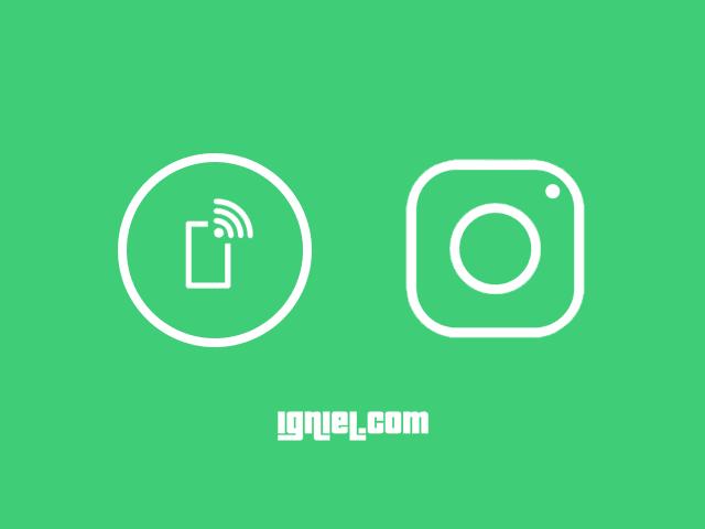 Cara Menghemat Kuota Data Internet di Instagram