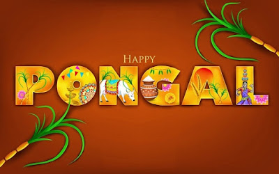 Best Pongal Wishes Image