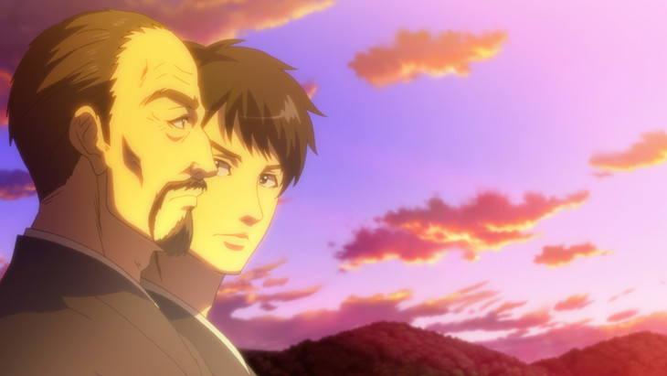 Inilah Trailer Film Anime Tannishō o Hiraku Religious