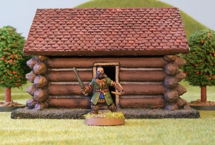 The Renaissance Troll: Rangers of Shadow Deep: Companions