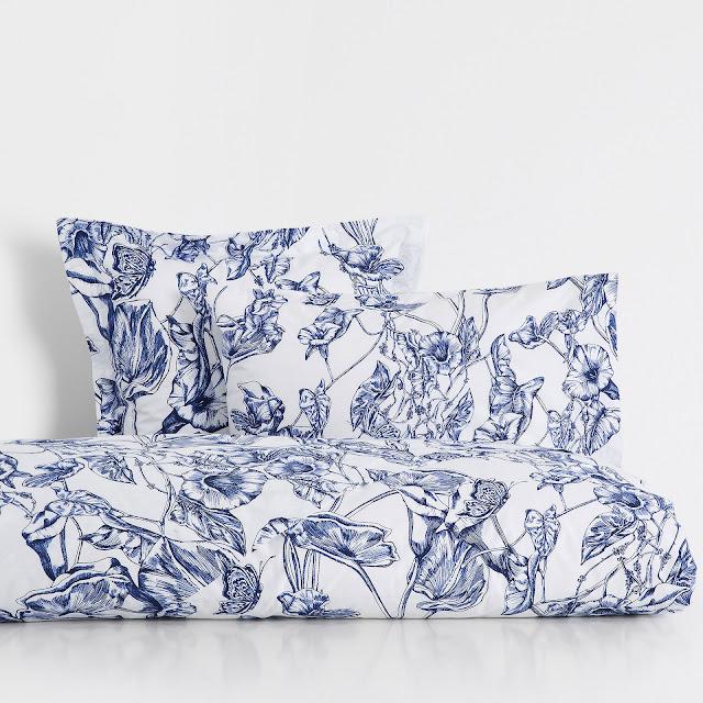 Zara Home y su maravillosa colección de sábanas-4