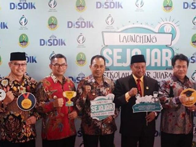 Sekolah Jabar Juara (Sejajar), Program Peningkatan Kualitas Pendidikan di Jawa Barat
