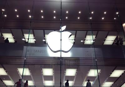 Apple đang đối mặt với vụ kiện triệu đô tại Pháp