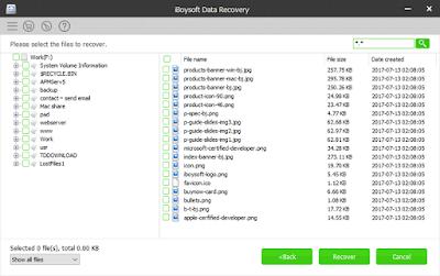 Cara Mengembalikan Data yang Hilang di PC Windows dan Mac