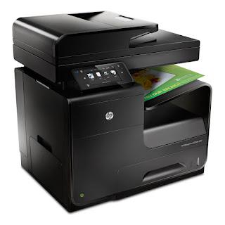 HP Officejet Pro X576dw Printer Driver Download