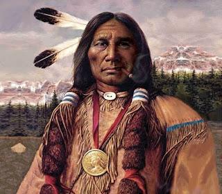 Proverbi indiani nativi d'America