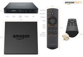 How to Use Amazon Fire TV
