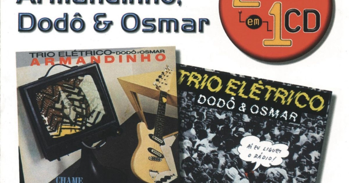 CD ARMANDINHO SOL LOIRO BAIXAR