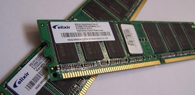 Memperbesar Kapasitas RAM dan Harddisk