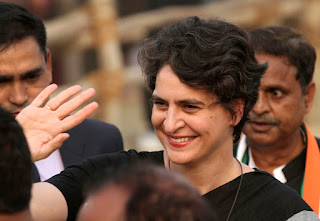 priyanka-will-come-lucknow-on-sunday-create-campaign-strategy