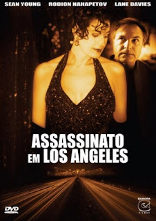 Assassinato em Los Angeles Dublado
