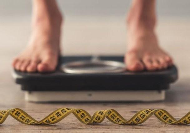 Ada Yang Tahu Kemana Lemak Saat Berat Badan Turun