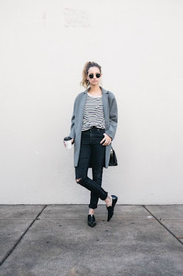 FashionDRA | How to achieve a minimal style