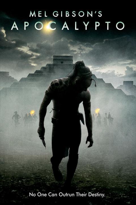 Nonton Film Apocalypto (2006)