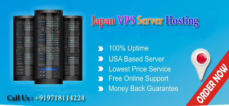 Japan Cloud Servers: Cheap, Reliable & Lightning Fast Japan