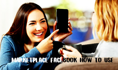 How to Use Marketplace on Facebook