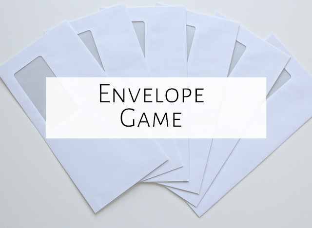 Guest Post: The Envelope Game for Beginning Band