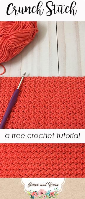 Basic crochet stitches tutorial: how to crochet | Crochet stitches ... | 672x288