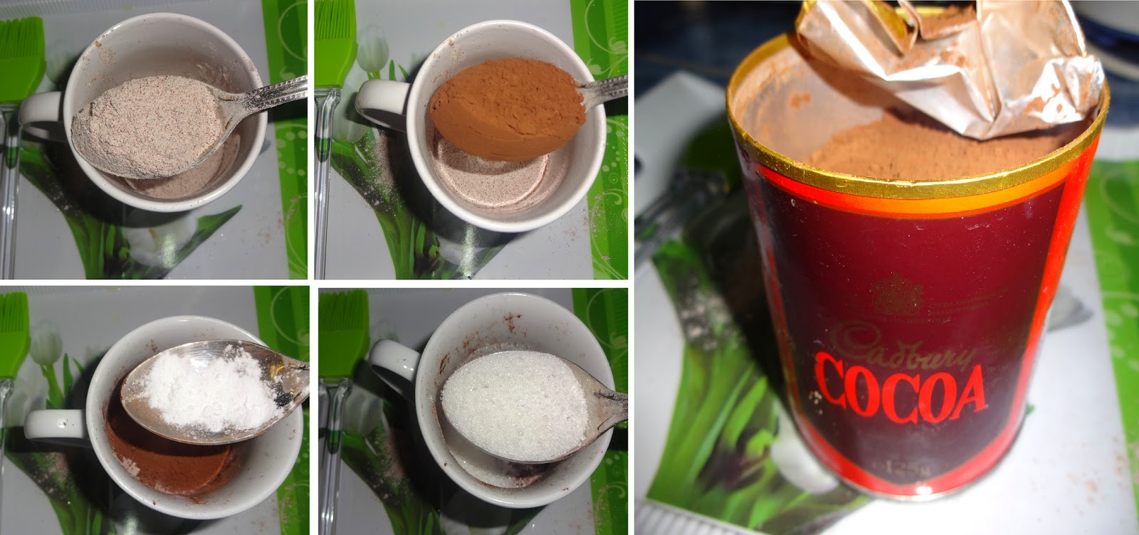 Mug Cake Recipe Without Baking Powder Or Baking Soda