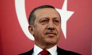 محاولة انقلاب الجيش التركي علي البلاد