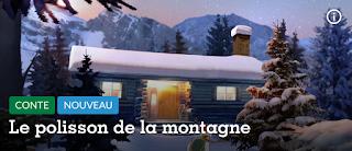 Père Noël Portable (PNP) - Les vidéos du Père Noël
