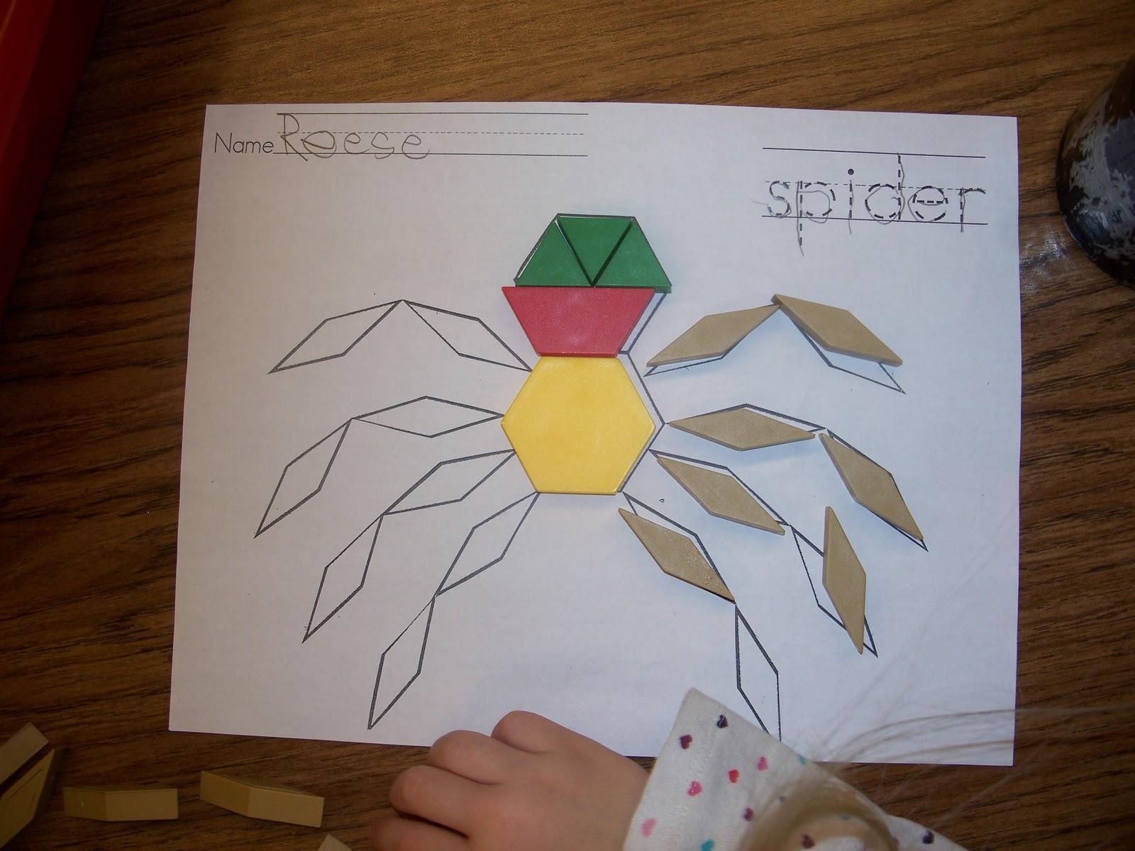 Mrs Egley S Kindergarten November