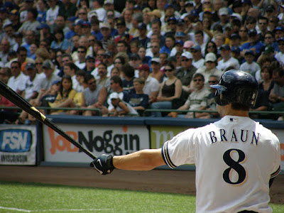 "By Steve Paluch on Flickr - Originally posted to Flickr as ""ryan-braun"", CC BY 2.0, https://commons.wikimedia.org/w/index.php?curid=7573543"