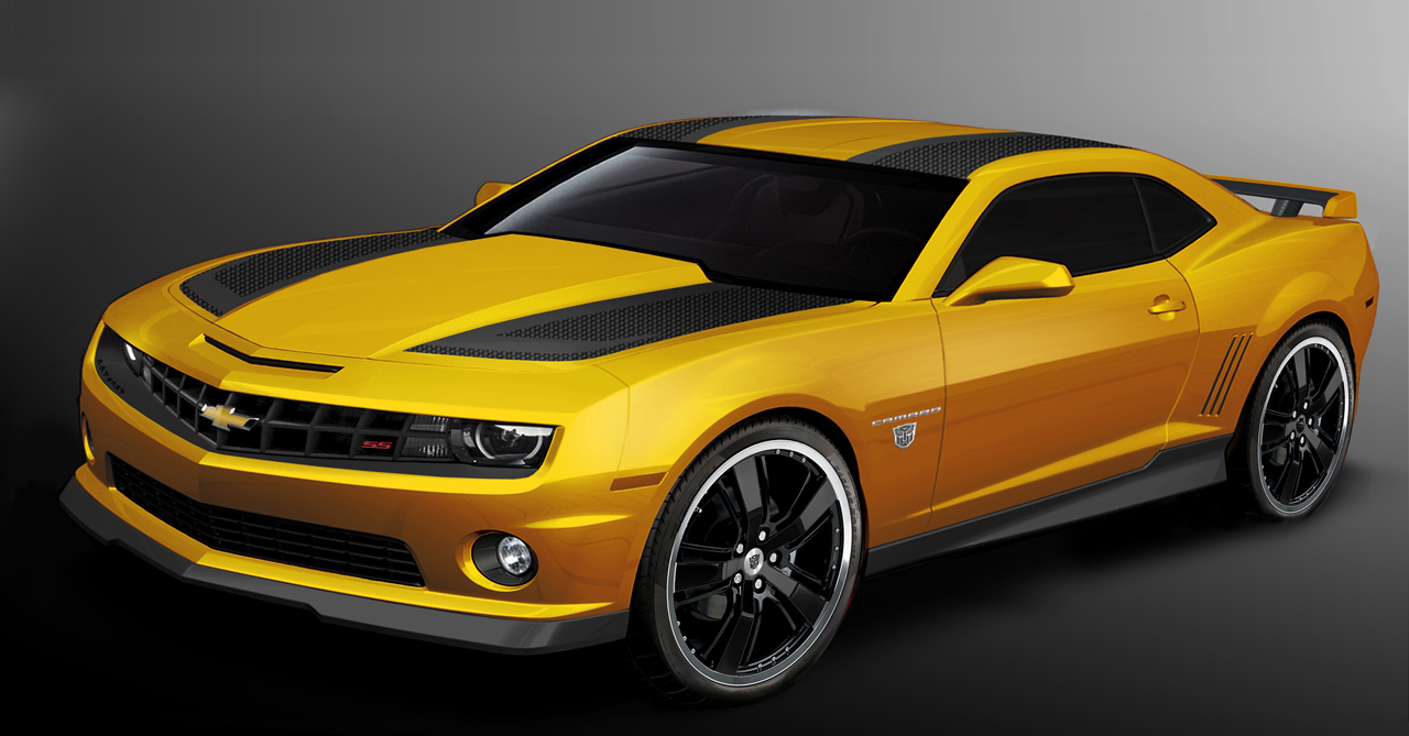 2013 camaro transformers special edition auto car reviews
