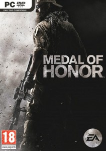 Medal of Honor (PC) 2010