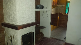 Casa muy amplia en Prado para alquilar