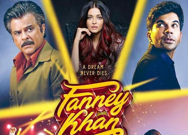 Fanney Khan: Movie Budget, Profit & Hit or Flop on Box Office Collection