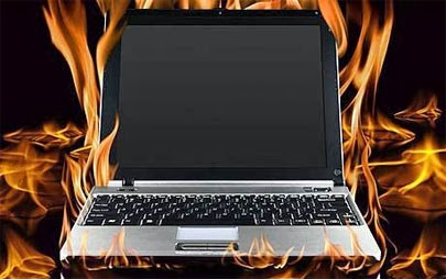 How to Deal with Laptop Over Heating