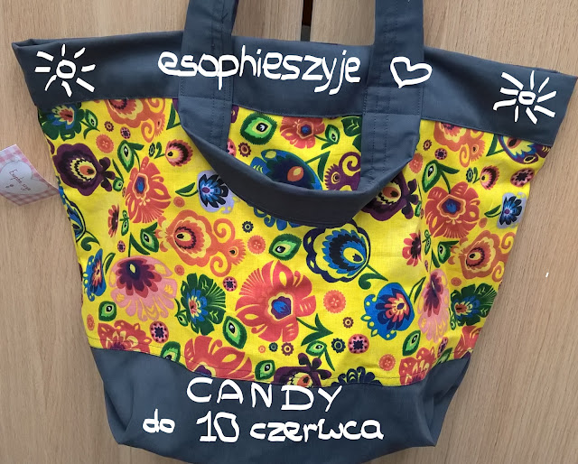 Candy esophieszyje<br><i>10 czerwca</i>
