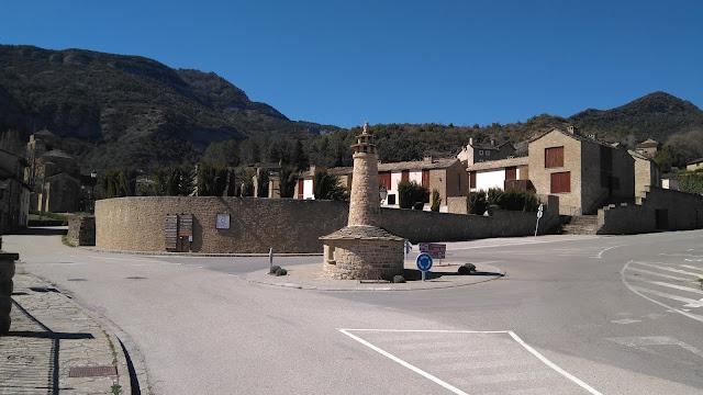 San Juan de la Peña en Santa Cruz de la Serós