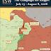 Обстановка в Сирии на 10.08.2016