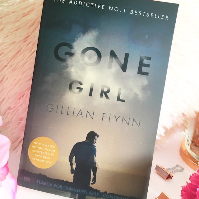 Gone Girl By Gillian Flynn Book Review