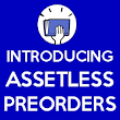 "Smashwords Introduces Assetless Preorders (aka ""Metadata Only"" preorders)"