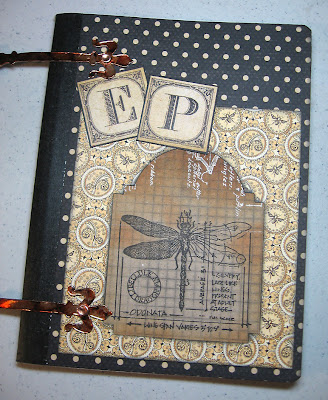 Annette S Creative Journey Ep Get Altered Challenge Books