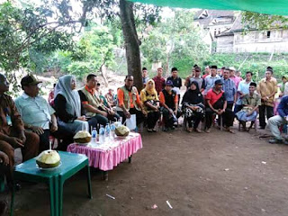 Bersama Bupati, Wakil Ketua DPD RI Kunjungi Ambalawi