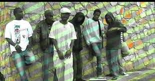 Roho Saba - Nakupenda Hip Hop