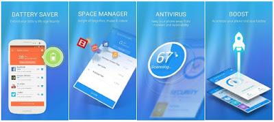 Download 360 Security Lite Speed Boost APK App